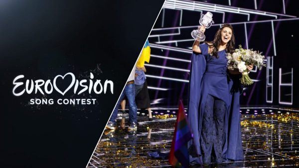 eurovision winners became famous