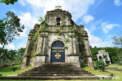 Catanduanes - Visiting Bato's Charming Century-old Church ~ Pinoy Adventurista | your next ultimate adventure starts hereVisit Bato, Century Old Church, Centuryold Church, Adventure Start, Pinoy Adventurista, Charms Century Old, Bato Charms, Ultimate Adventure