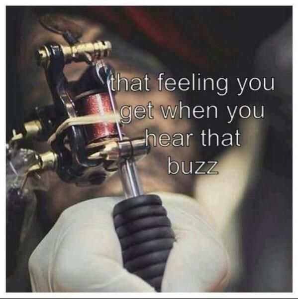 one of the best feelings ever…