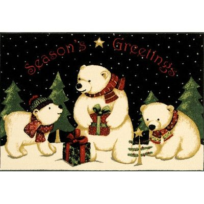Found At Www.ftlfloorstogo.com For $59 With Free Shipping. Holiday Rugs