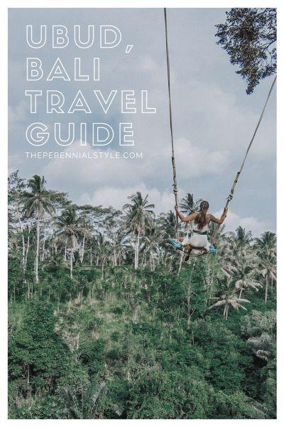 explore bali ubud travel guide asia travel inspiration rh pinterest com