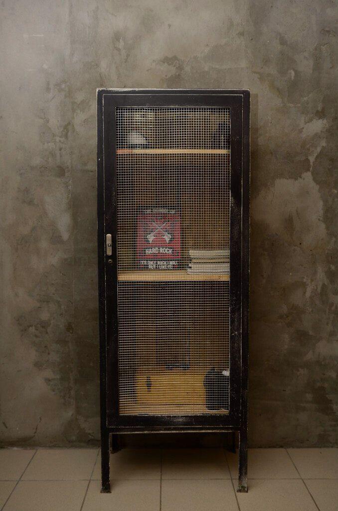 Industrial furniture #belodedworkshop
