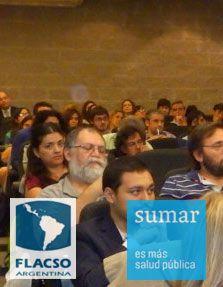 FLACSO, Facultad Latinoamericana de Ciencias Sociales - Sede Académica Argentina