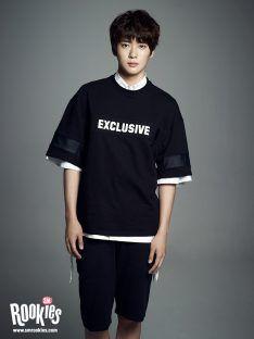 Jae Hyun [SMROOKIES]