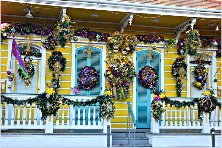 What Are The Homes In New Orleans