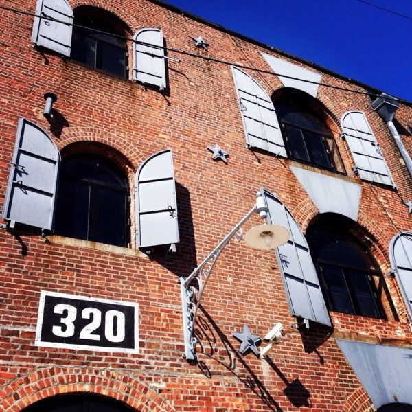 A Day in Red Hook, Brooklyn- A Vacation Spot In Your Backyard