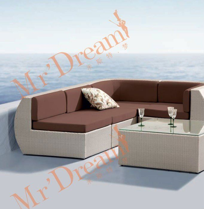 Lounge sofa rattan  31 best Outdoor lounge images on Pinterest | Outdoor lounge, Sofas ...