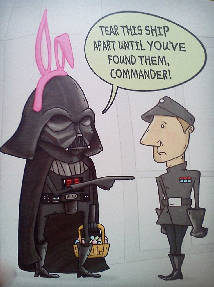 17 Best Images About Star Wars Easter On Pinterest Happy