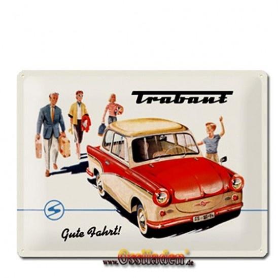 classic trabant