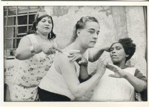 Fotofolio Postcard, Alicante, Spain, 1932, Photograph by Henri Cartier-Bresson