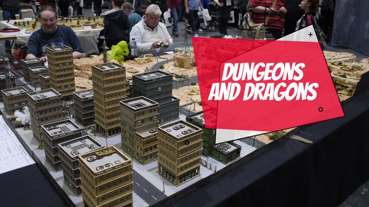 Dungeons and Dragons universe is vast, and dozens of board games had their setting in it. This is the world full of various creatures, non-human races, and magic. This is an excellently written world that has rules that will both reward and punish player depending on their play style. Those that refuse to take risks …