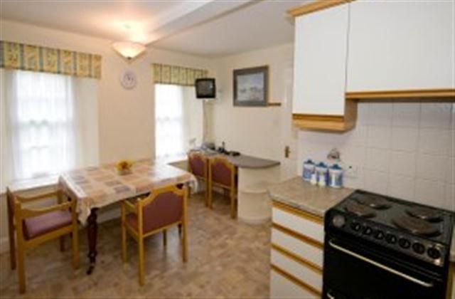 Holiday cottage in St Ouen