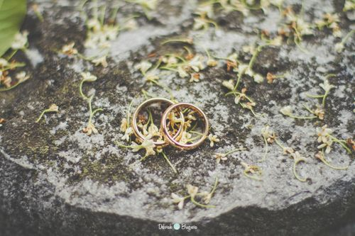 by Deborah Brugnera | #wedding #love #rings #italy #veneto
