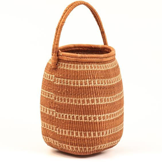 African Woven Baskets: 20 Best Images About African Wire Woven Baskets On Pinterest