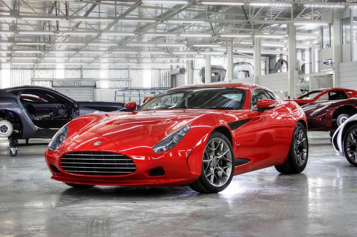 AC 378GT ZagatoSports Cars, Classic Cars, Ac Cars, Hot Cars, Ac 378, Gt Zagato, 378 Gt, Dreams Cars, Nice Cars