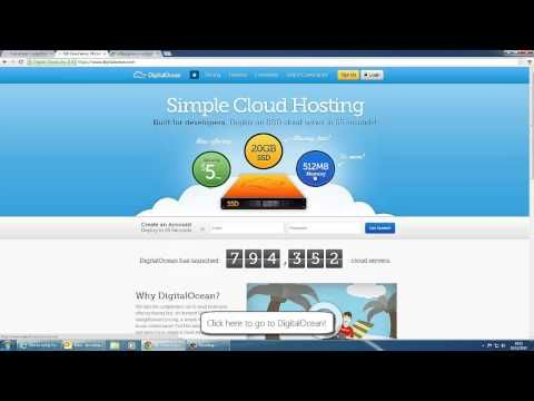 create your own cloud storage server in 5 minutes owncloud youtube