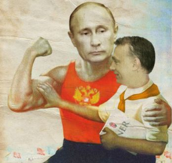 Putyin paksi fenyegetése
