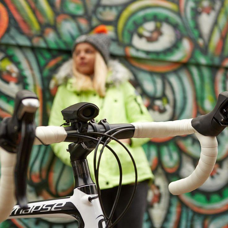 Hornit 140 dB Fahrradhupe