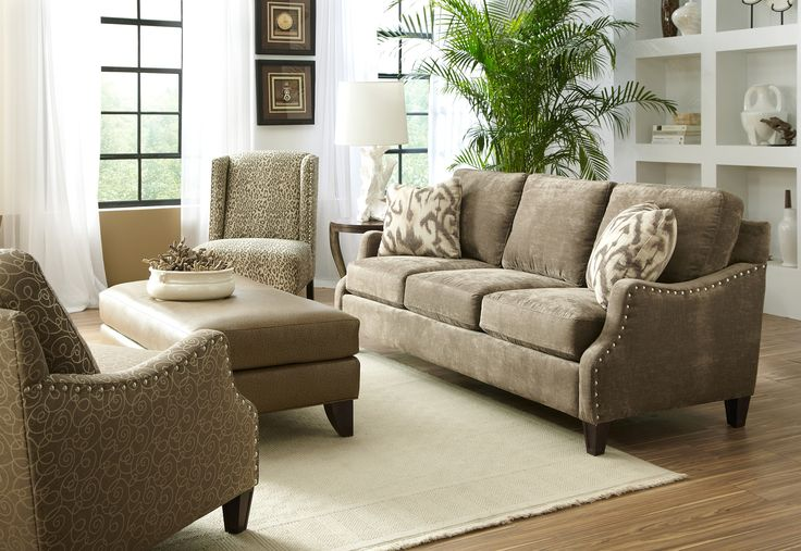 17 Best Images About Craftmaster Furniture On Pinterest Nail Head Plaid And Home Collections