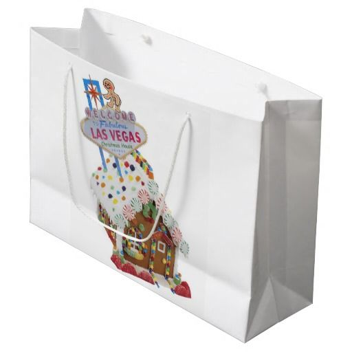 Las Vegas Wedding Gift Bag Ideas : ... gift bags las vegas forward las vegas christmas gift bag gingerbread