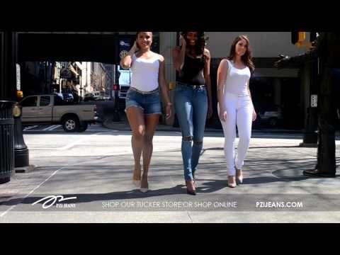 CURVY GIRLS RULE OK, TOP DENIM PICK'S FOR HOURGLASS & PEAR SHAPE. - ilovejeans.com