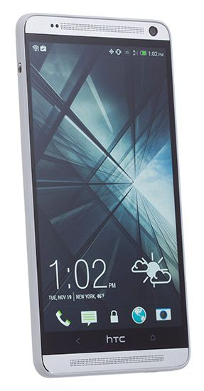 HTC One Max (Multiple Carriers)  My next Phone...