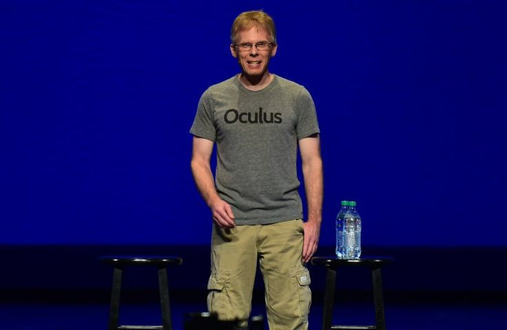 The feud between Oculus and ZeniMax Media is opening back up once again, this time with the CTO of Oculus, John Carmack, suing his former employer for earningsthat he claimsare still owed to him. Thesuit is largely unrelated to the $6 billion trade secrets suit which ended last month...