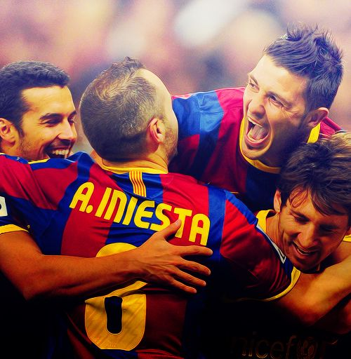 aaah Memories #FCB #FCBarcelona #Barca #Barcelona