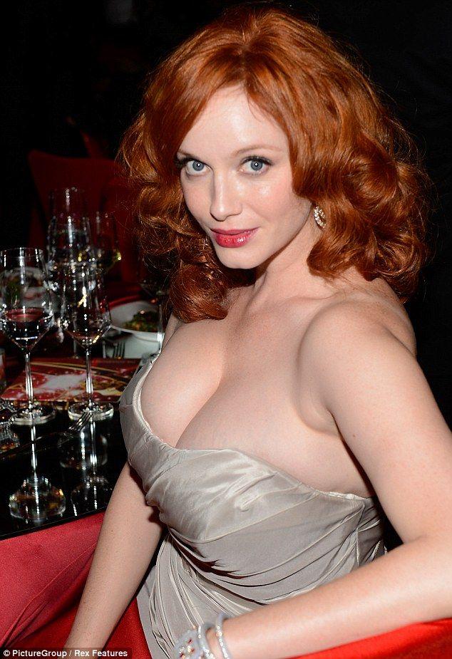 Christina hot wife amateur
