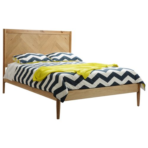 Valance King Bed - Dare Gallery