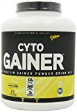 CytoSport Cyto Gainer Protein Drink Mix Banana Creme 6 Pound Reviews