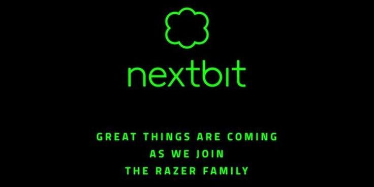 Razer confirma aquisição da Nextbit