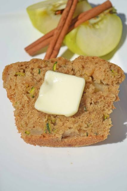 Bakeaholic Mama: Maple Apple Zucchini Muffins' Oh this is the one to make for sure!