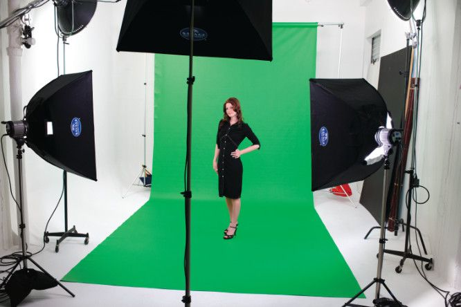 How to Choose a Green Screen Backdrop | #savageuniversal