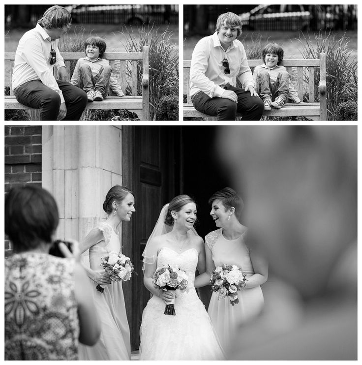 cool wedding shot ideas%0A Images from Caroline  u     Andy u    s special day at the Devenport Hotel in  Greenwich  by Best London Wedding Photographer  John Erskine