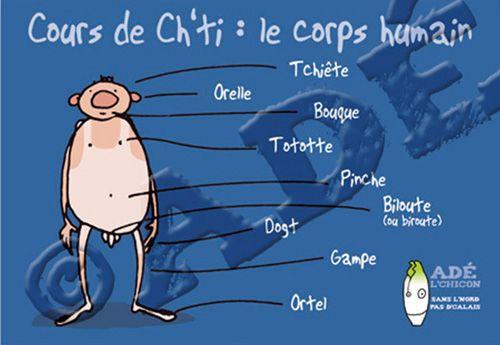 Les Chtivernales: Les Chtis