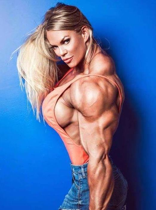 Abby marie fitness goddess answer