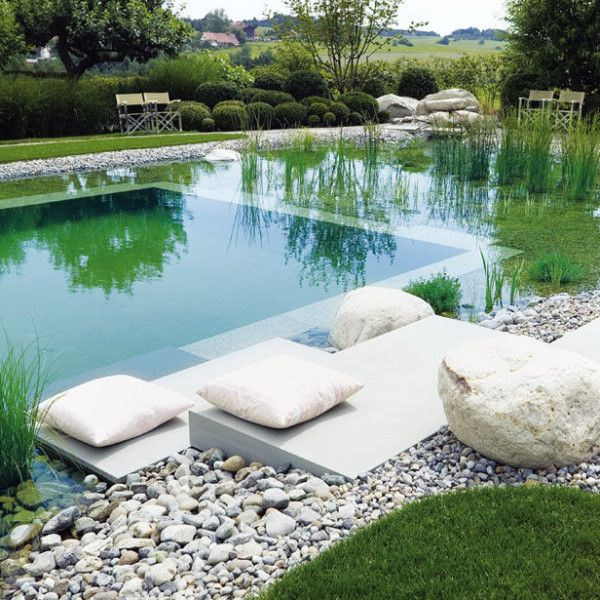 Eco Friendly Pool Design Ideas Life Retreat South Africa Natural Swimming Pools Natural Pool Natural Swimming Ponds