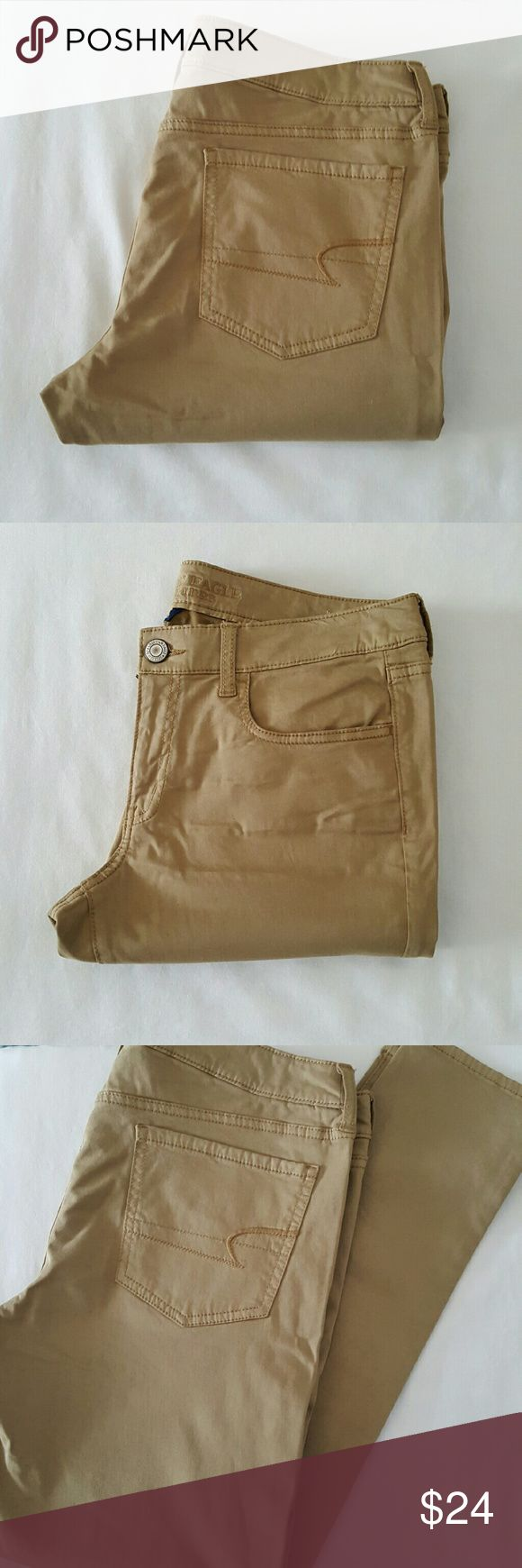 """American Eagle Outfitters 