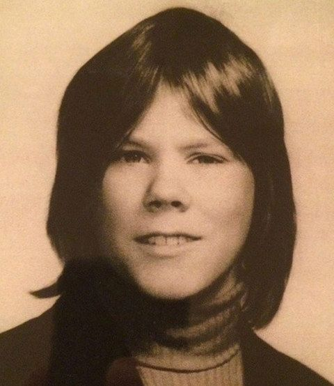 Guess who this cool kid turned into! (Click the pic to find out.)