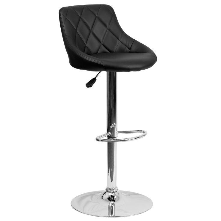 17 mejores ideas sobre adjustable bar stools en pinterest ...
