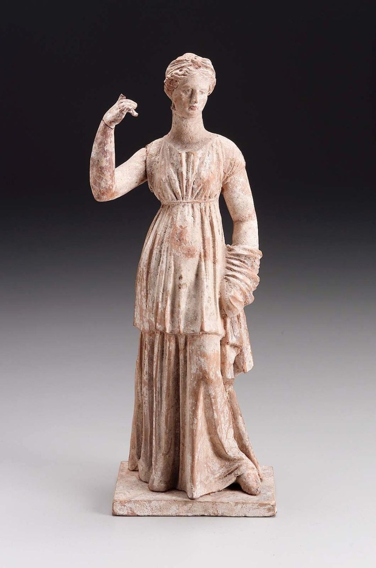 The periods of greek art