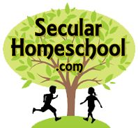 This is a great site for Secular Homeschooling.  The site has a wealth of information for people interested in homeschooling without the crazy religious connection.  This site has giveaways and some great content.  If you homeschool then this is a site you need to check out.  www.secularhomeschool.com
