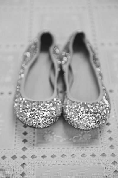 (Flats for when your feet hurt!) Style Me Pretty, Fairytale Inspired Wedding