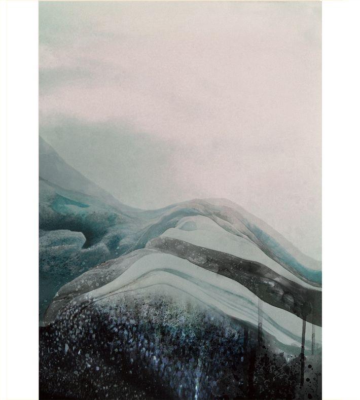 Antarctica, Sissan Richardt