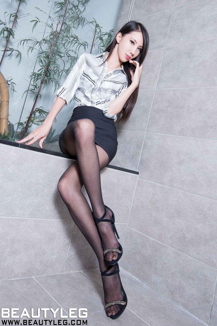 Pin by chris sze on Beautyleg in 2019 | Asian beauty, Legs ...