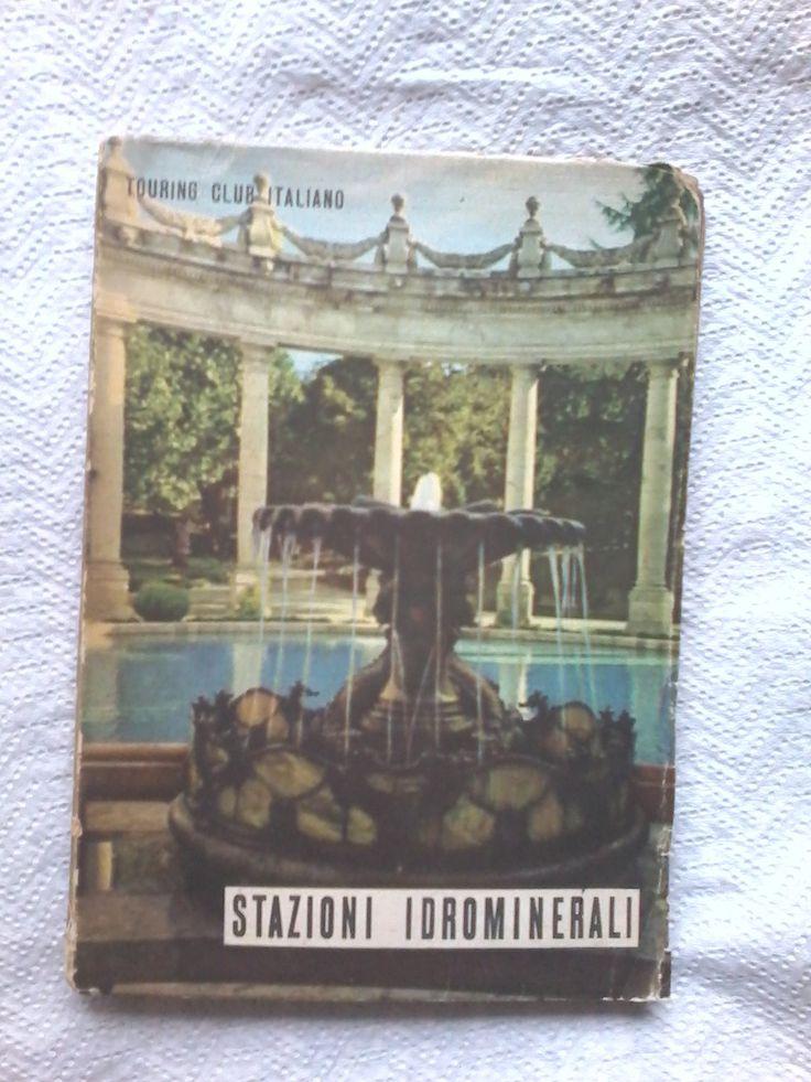 Amazon.it: Stazioni idrominerali. - TCI - - Libri