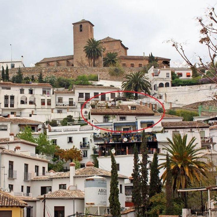 Vakantiehuis Mirador De San Cristóbal , Granada, Spanje  - 132 Hotelbeoordelingen . Reserveer nu uw hotel!