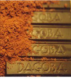 Regilla ⚜ Dagoba Chocolate