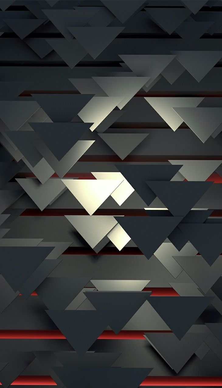 3d Wallpaper For Samsung Mobile Iphone Wallpaper Mosaic Geometric Abstract Wallpaper